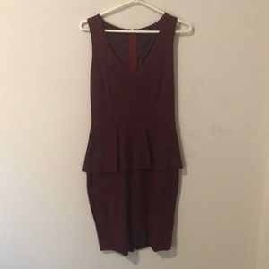 Babaton Maeve Dress